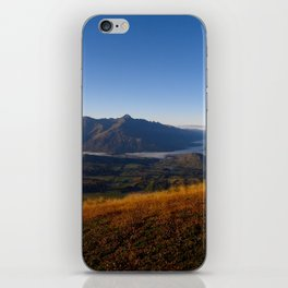Coronet Peak iPhone Skin