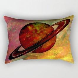 Discovery Rectangular Pillow