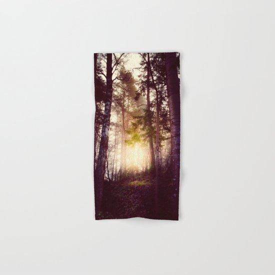Nebel Hand & Bath Towel