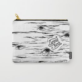 Curious Birch Carry-All Pouch