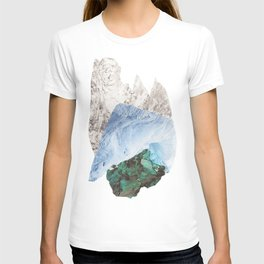 Crystalize I T-shirt