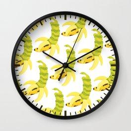 PotasSsSium Wall Clock