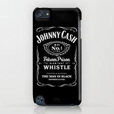 Cash iPod touch Slim Case