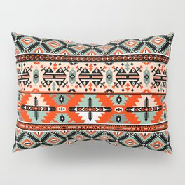 Navajo Pattern 2 Pillow Sham