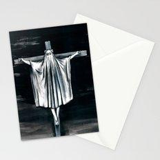 Blasphemi Exspiravit Stationery Cards