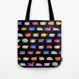 Sea Slug Day Tote Bag