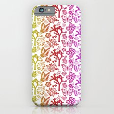 Joshua Tree ArcoBlanco by CREYES iPhone 6s Slim Case
