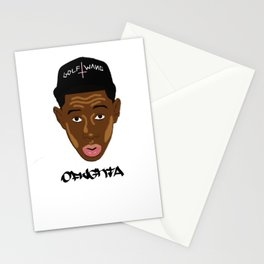 OFWGKTA Stationery Cards