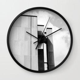 Architecture (I) Wall Clock
