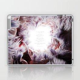 Seaside Headache Laptop & iPad Skin