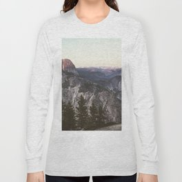 Great Nights in Yosemite Long Sleeve T-shirt