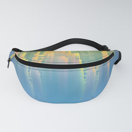 Reversible Space / Imagiary Cities 19-02-17 Fanny Pack