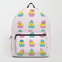 CupChicks Backpack