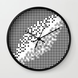 this design killed me Wall Clock