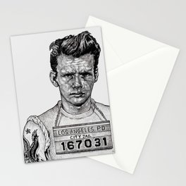 American Rebel Stationery Cards