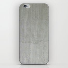 [dgD] Heart (threshold) iPhone Skin