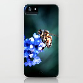 Slave iPhone Case