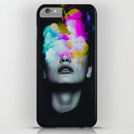 Lucide iPhone Case
