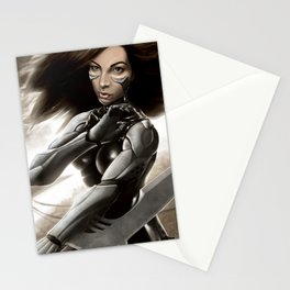 Battle Angel: Alita Stationery Cards
