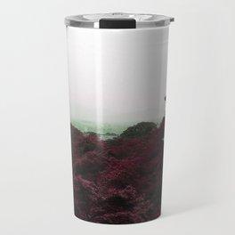 From a distance (Kyoto, Japan) Travel Mug