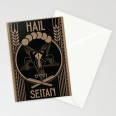 Vegistopheles Stationery Cards