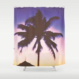 Jamaica Shower Curtain