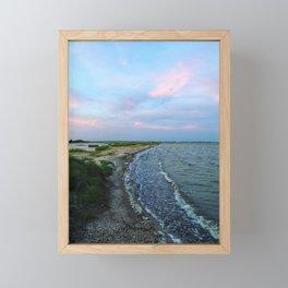 Favorite Place Framed Mini Art Print