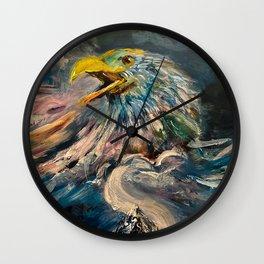 Revival 7 Wall Clock