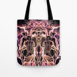 Ancestral Mothers Tote Bag
