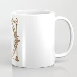 Bear Vignette Coffee Mug