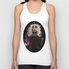 Arawn Unisex Tank Top