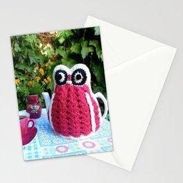 Granny Hoot Stationery Cards