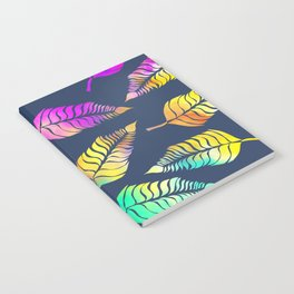 Dream Leaves One Notebook
