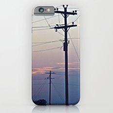 Wires iPhone 6s Slim Case