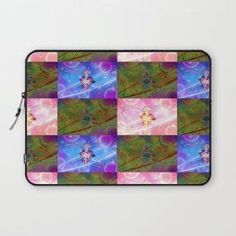 Make up! Laptop Sleeve