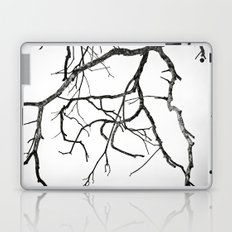 Broken sky Laptop & iPad Skin