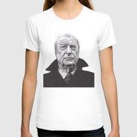 michael scott T-shirts featuring Michael by Rik Reimert