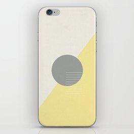 Offset iPhone Skin