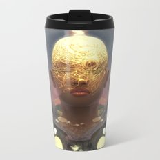 Companion Devices Metal Travel Mug