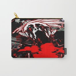 BE PATIENT Carry-All Pouch
