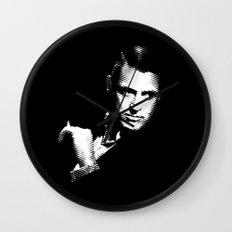 Cary Grant Wall Clock