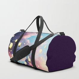 The Soul's Journey Duffle Bag