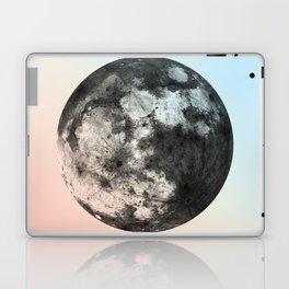 Not My Princess, Moon. Laptop & iPad Skin