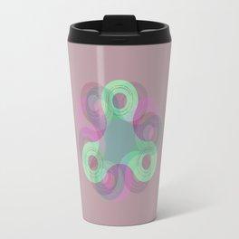 Spinner - Violet Travel Mug