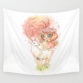 Hana Wall Tapestry