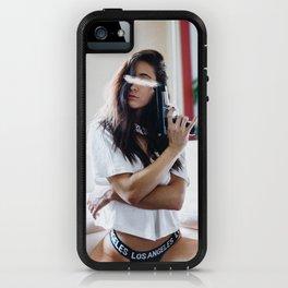 gunn iPhone Case