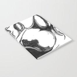 Rosie dog Notebook