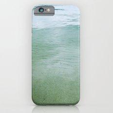 green 102 Slim Case iPhone 6s