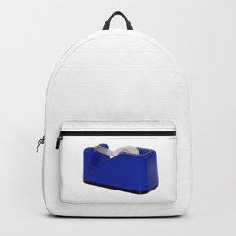 Tape Dispenser Backpack