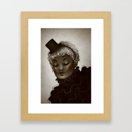 Madeline Framed Art Print